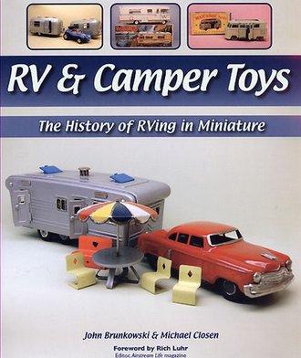 RV & Camper Toys