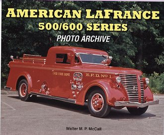 American LaFrance 500/600 Series