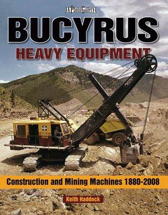 Bucyrus-Erie Heavy Equipment