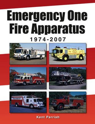 Emergency One (E-1) Fire Apparatus (1974-2007)