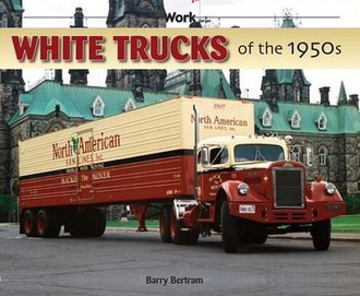 White Trucks of The 1950's