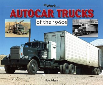 Autocar Trucks of The 1960's