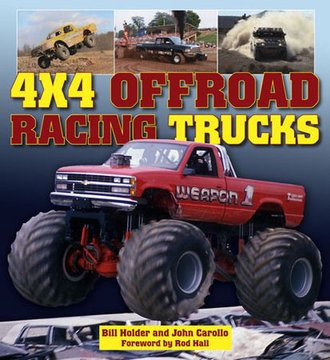 4x4 Off-Road Racing Trucks
