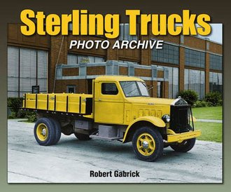 Sterling Trucks - Photo Archive