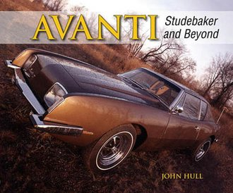 Avanti - Studebaker and Beyond