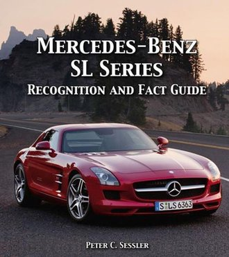 Mercedes-Benz SL Series Recognition & Fact Guide