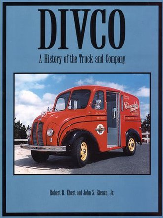Divco - A History of The Truck & Company