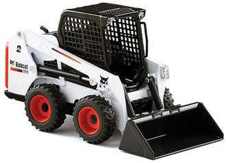 1:25 Bobcat S510 Skid Steer Loader