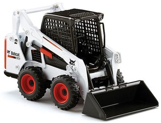 1:25 Bobcat S590 Skid Steer Loader