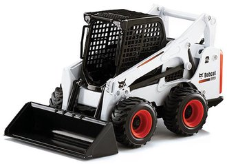 1:50 Bobcat S750 Skid Steer Loader