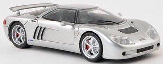 2000 Lotec Sirius (Silver)
