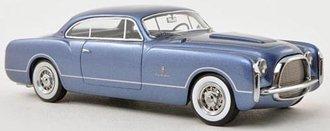 1952 Chrysler SS (Metallic Blue)
