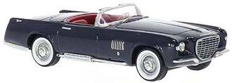1955 Chrylser Ghia Falcon (Dark Blue)