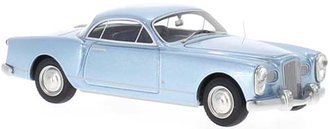 1951 Bentley MK VI Cresta II Facel Metallon (Metallic Light Blue)