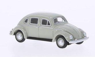 1953 VW Rometsch Beetle 4-Door Sedan (Gray)