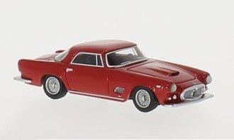 1957 Maserati 3500 GT (Red)