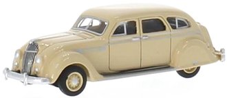 1:87 1936 Chrysler Airflow (Beige)