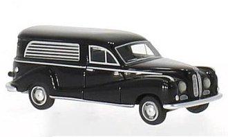 1952 BMW 502 Hearse (Black)