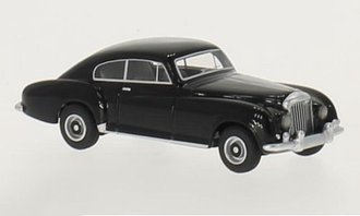 1954 Bentley R-Type Continental Franay (Black)