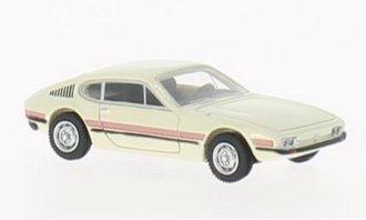 1972 VW SP2 (Light Beige)
