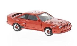 1991 Opel Manta B Mattig (Red)