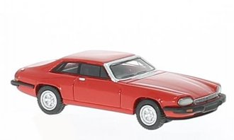 1:87 1967 Jaguar XJ-S (Red)
