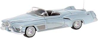 1:87 1951 Buick LeSabre Concept (Light Blue Metallic)