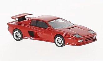 1:87 1985 Ferrari Koenig Testa Rossa (Red)