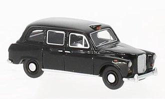 1:87 1975 Austin FX4 London Taxi (Black)