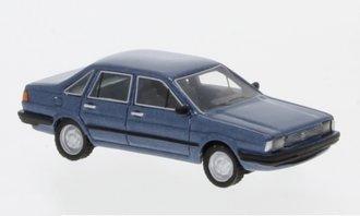 1:87 1982 VW Santana (Blue Metallic)
