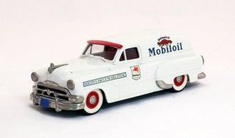 "1953 Pontiac Sedan Delivery ""Mobiloil - Socony-Vacuum Oil"""
