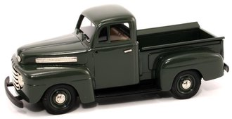 1948 Ford F-1 Pickup (Olive Green)