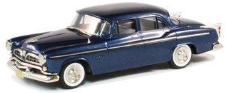 1955 Chrysler Windsor Sedan (Rhapsody Blue Metallic)