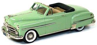1:43 1950 Dodge Wayfarer Sport Roadster (Island Green)