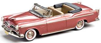 1955 Chrysler Windsor Convertible (Red)