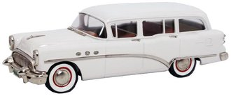 1:43 1954 Buick Special 4-Door Station Wagon (Casino Beige)