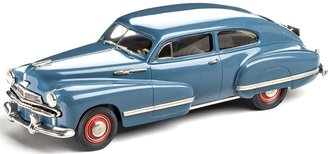 1942 Oldsmobile 98 B-44 Sedanette (Tunis Blue Poly)