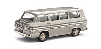 1962 Chevy Corvair Greenbriar Sport Wagon (Bare Metal)