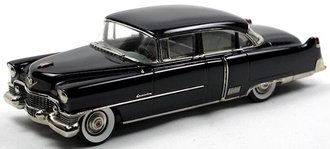 1954 Cadillac 60 Fleetwood Special (Black)