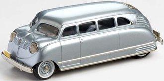 1936 Stout Scarab (Silver Metallic)