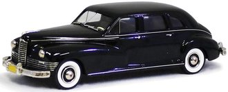 1:43 1947 Packard Super Clipper Limousine Model 2150 (Black)