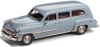 1954 DeSoto/Weller Combination (Gray)