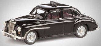 "1956 MG Magnette ZA ""Essex Constabulary"" (Black)"