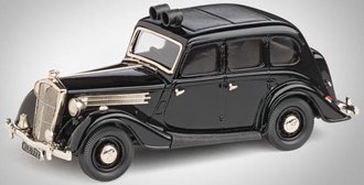 "1939-48 Wolseley 18/85 Sedan ""Metropolitan Police"" (Black)"