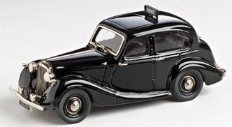 "1945 Sunbeam Talbot Police ""Surry"""