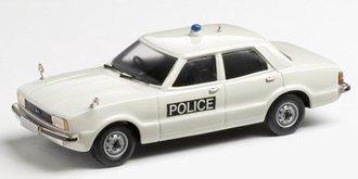 "1976 Ford Cortina Mk.IV ""Essex"" (White)"