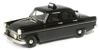 "1960 Ford Consul Mk.II Sedan ""Bradford City"" (Black)"
