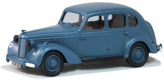 "1948 Austin 16 HP Sedan ""Royal Air Force"" Staff Car (RAF Blue)"