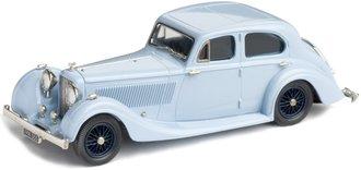 """1936 Bentley """"Barker"""" 4-Door Sedan (Light Blue)"""