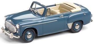 1955 Hillman Minx Convertible
